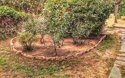 Áridos decorativos jardín - Escorial Green
